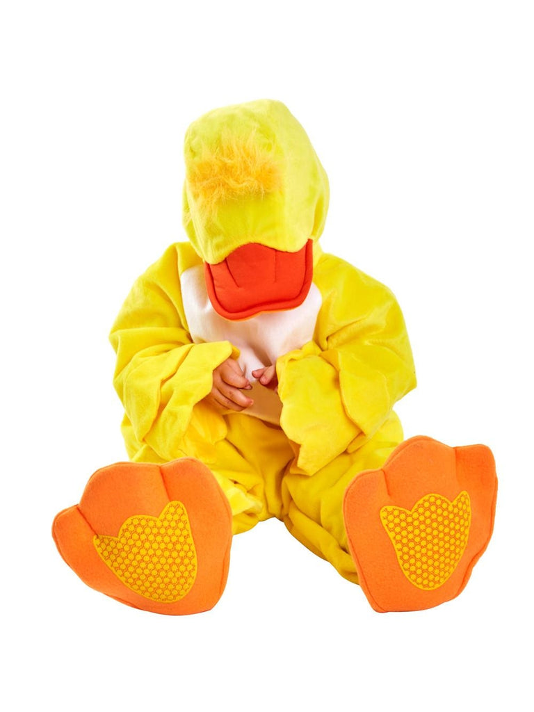 Baby Little Ducky Costume-COSTUMEISH