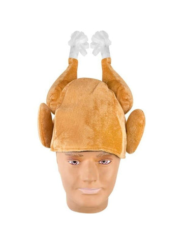 Adult Turkey Hat-COSTUMEISH