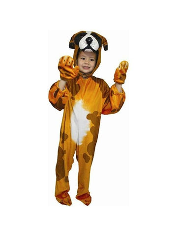 Child's Beagle Puppy Dog Costume-COSTUMEISH