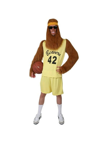 Adult Teen Wolf Costume