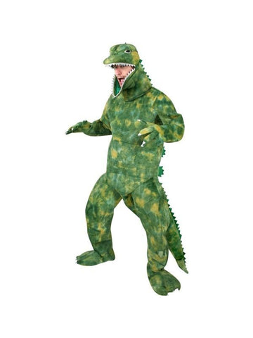 Adult Godzilla Costume-COSTUMEISH