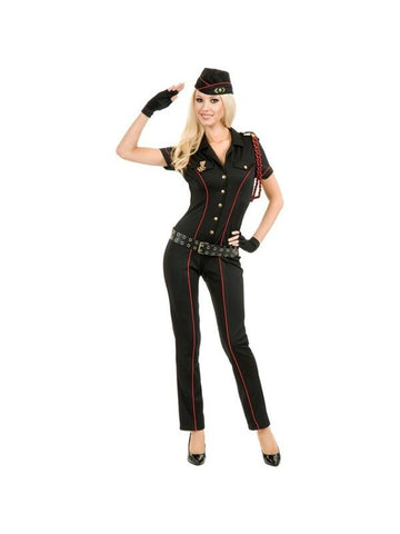 Adult Women's Navy Angel Costume