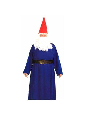 Adult Gnome Costume-COSTUMEISH