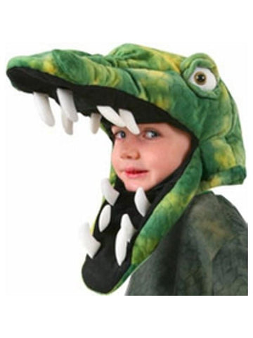 Childs Crocodile Hat-COSTUMEISH