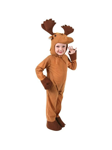 Child's Moose Costume-COSTUMEISH