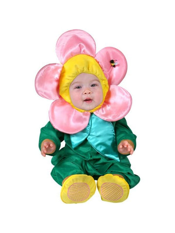 Baby Flower Blossom Costume-COSTUMEISH