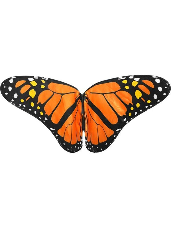 Monarch Butterfly Wings-COSTUMEISH