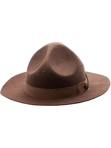 Adult Canadian Mountie Hat-COSTUMEISH