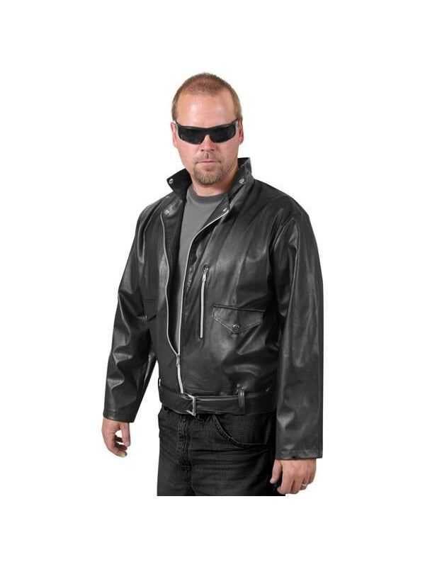 Adult Terminator Jacket-COSTUMEISH
