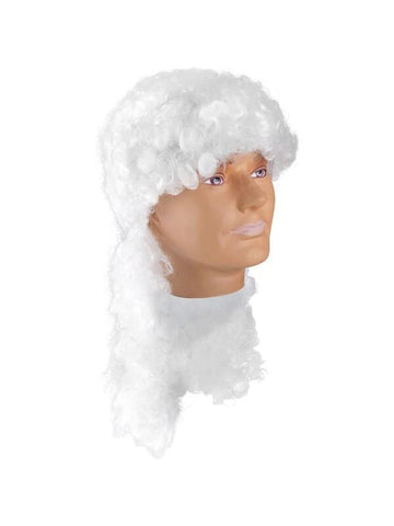 Adult Classic Judges Wig-COSTUMEISH