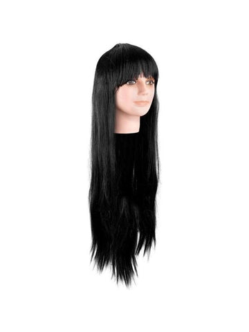 Adult Warrior Princess Costume Wig-COSTUMEISH