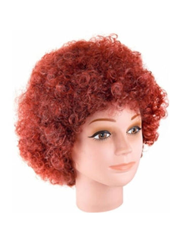 Adult Orphan Costume Wig