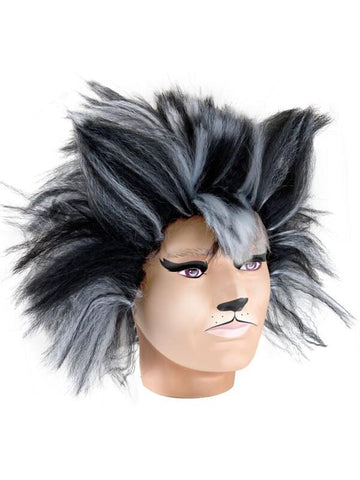 Cat Costume Wig-COSTUMEISH