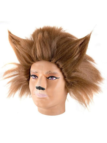Deluxe Cats Musical Wig-COSTUMEISH