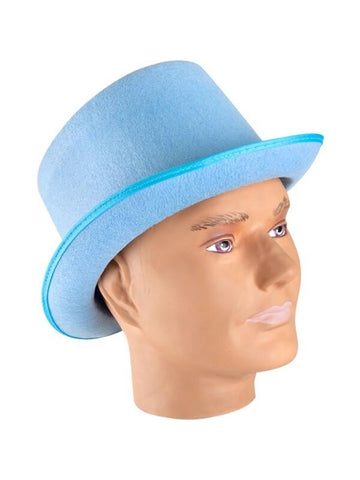 Light Blue Top Hat-COSTUMEISH