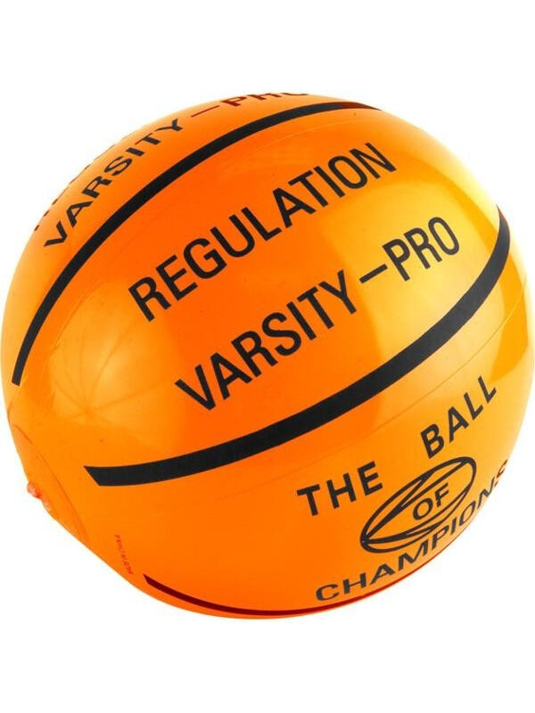 Inflatable Basketball Prop-COSTUMEISH