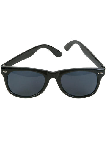 Blues Singer Glasses-COSTUMEISH
