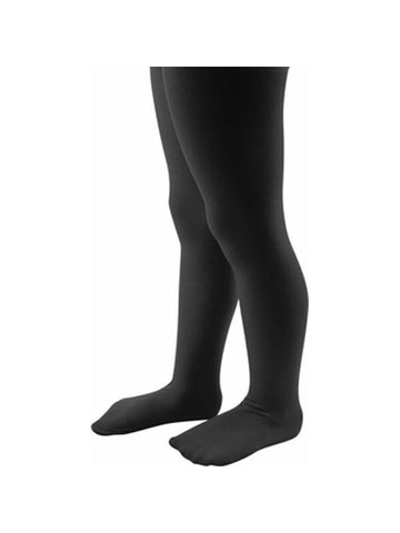 Infant Black Tights