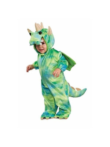 Baby Lil Dragon Costume-COSTUMEISH