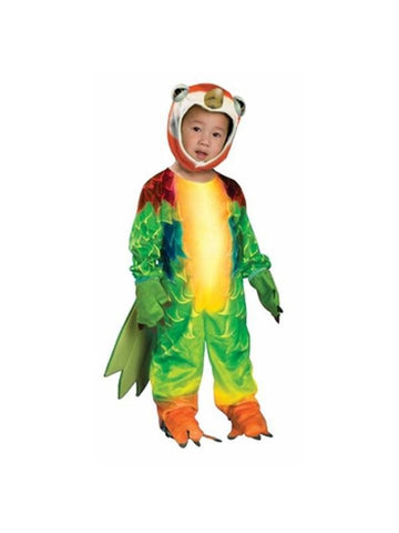Toddler Macaw Parrot Costume