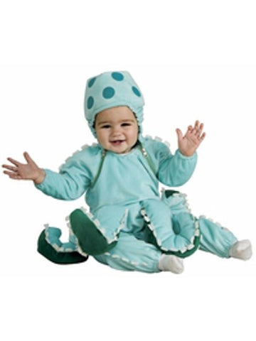 Infant Octopus Costume-COSTUMEISH