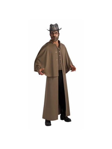 Adult Deluxe Jonah Hex Costume-COSTUMEISH