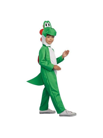 Child Yoshi Costume-COSTUMEISH