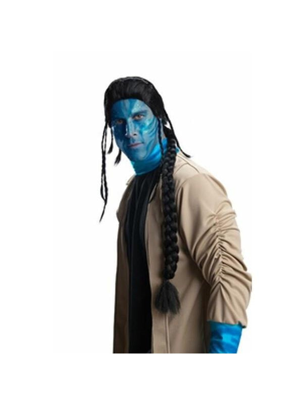 Avatar Jake Sully Wig-COSTUMEISH