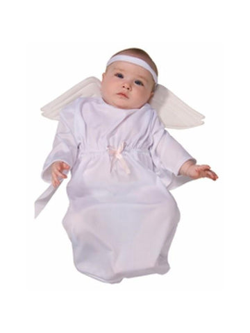 Baby Precious Angel Bunting Costume
