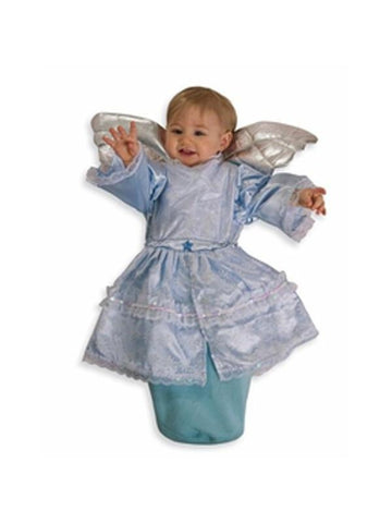 Baby Angel Bunting Costume