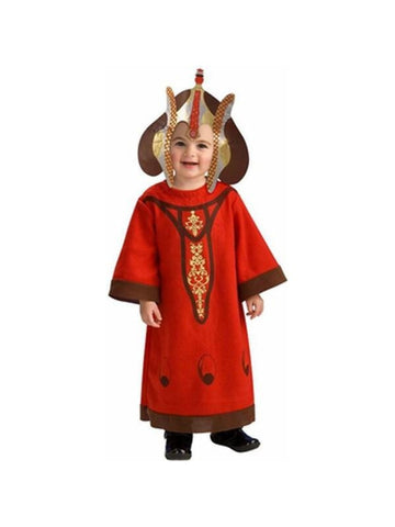 Toddler Star Wars Queen Amidala Costume