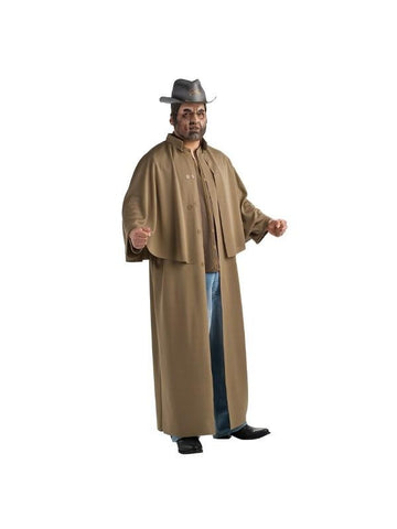 Adult Deluxe Plus Size Jonah Hex Costume-COSTUMEISH