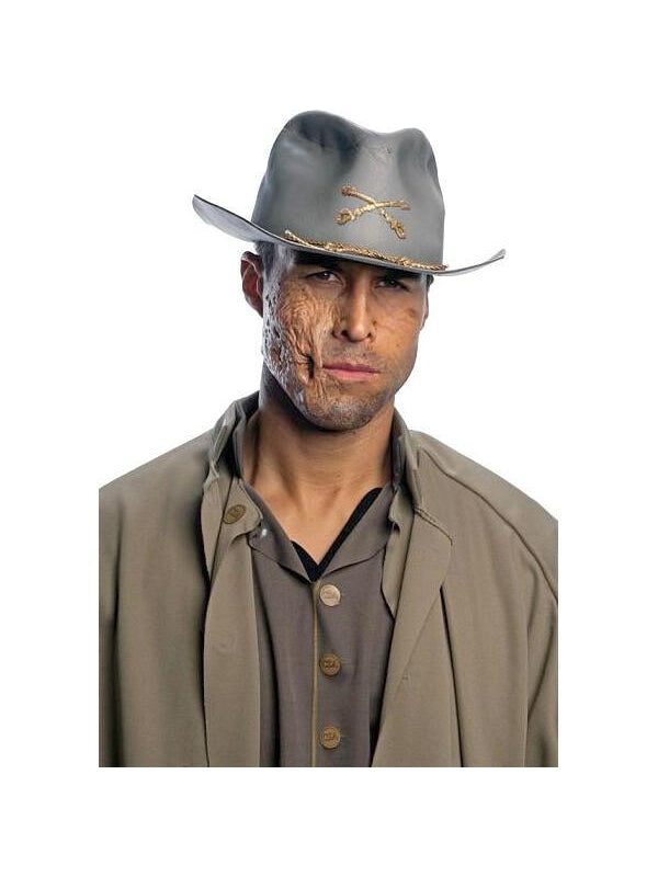 Jonah Hex Scar Kit-COSTUMEISH