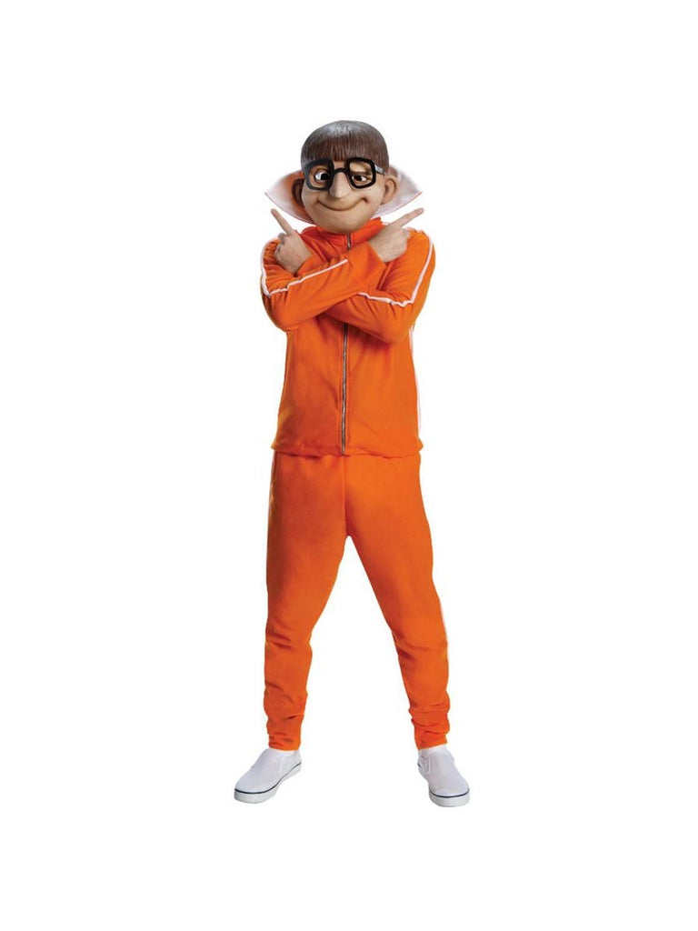 Men's Vector Despicable Me Costume-COSTUMEISH