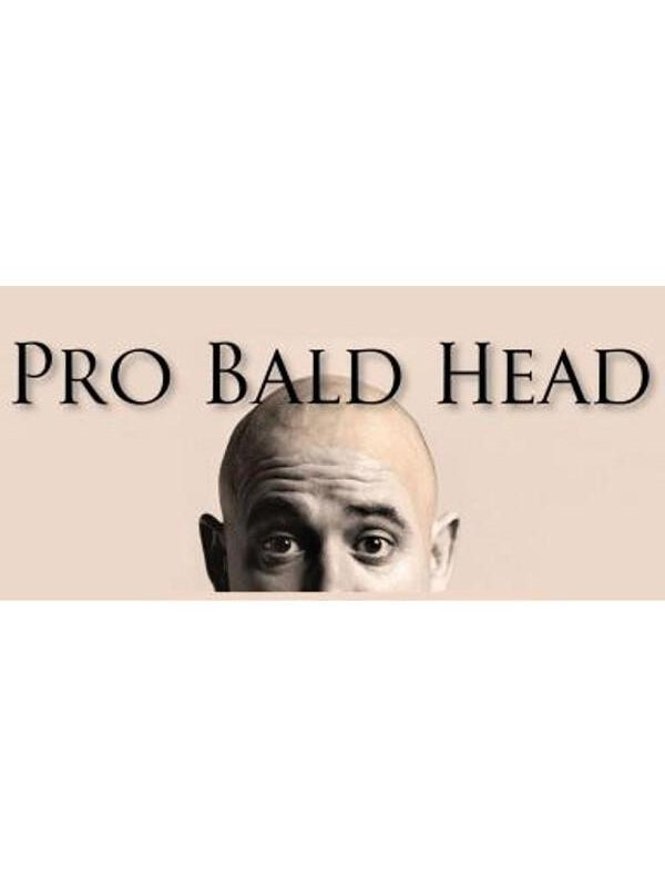 Bald Head-COSTUMEISH