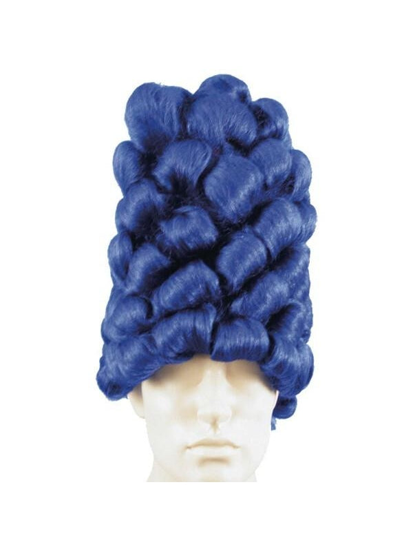 Deluxe Marge Simpson Wig-COSTUMEISH