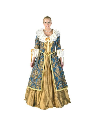 Adult Marie Antoinette Theater Costume