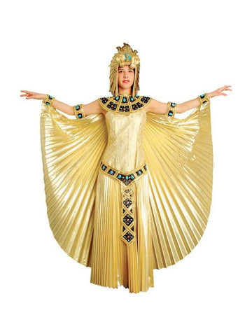 Adult Cleopatra Theater Costume
