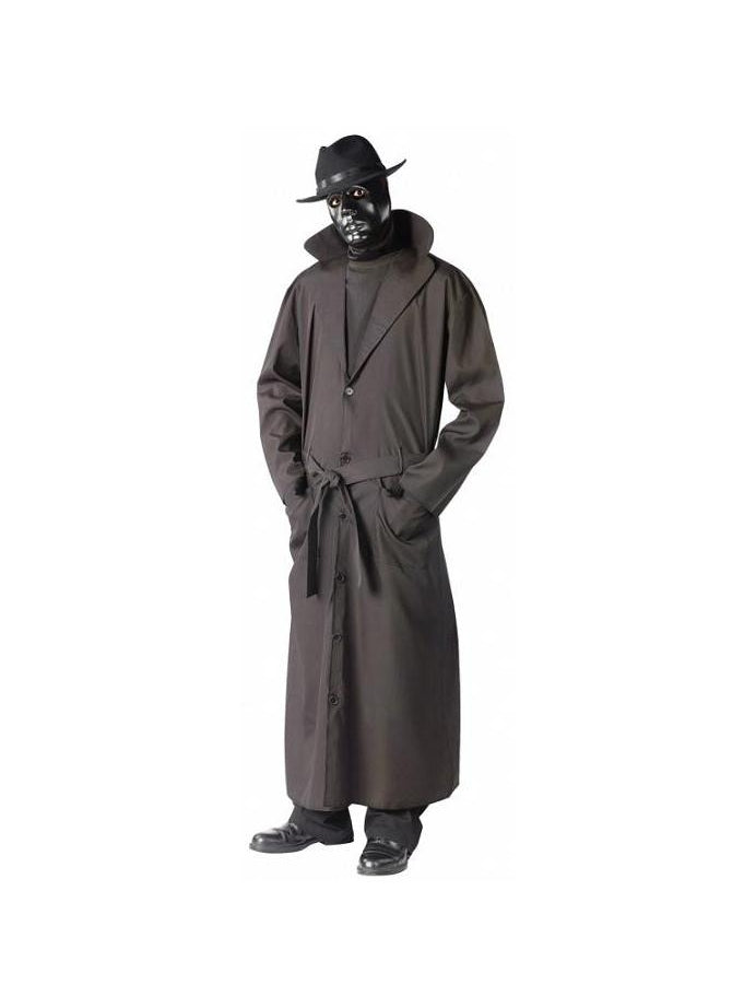 Adult Night Stalker Costume-COSTUMEISH