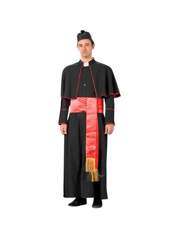 Adult Roman Catholic Bishop Theater Costume