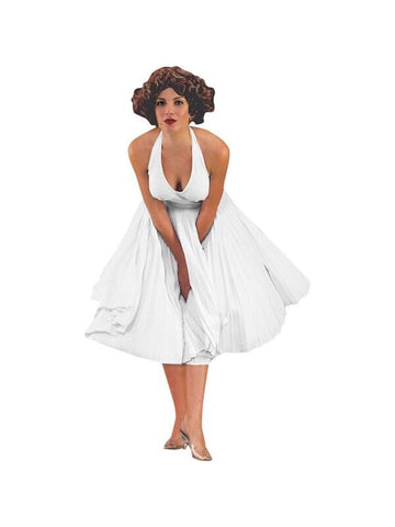 Adult Marilyn Monroe Theater Costume