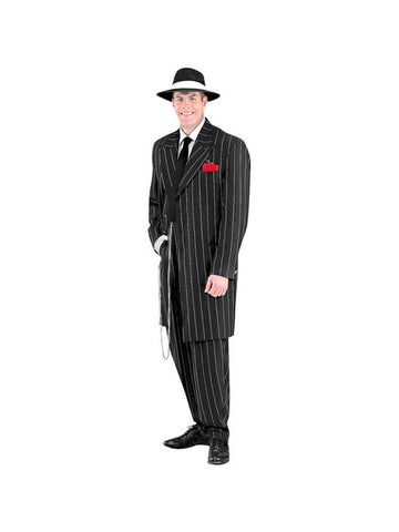 Adult Clyde Gangster Theater Costume