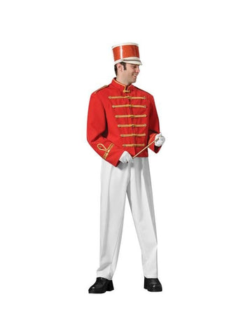 Adult Men's Band Conductor Theater Costume