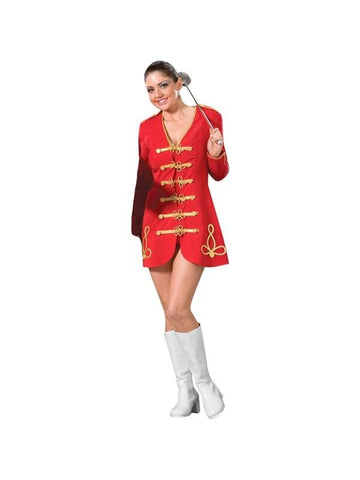 Adult Women's Band Conductor Theater Costume