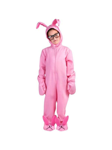 Child Christmas Story Ralphie Costume-COSTUMEISH