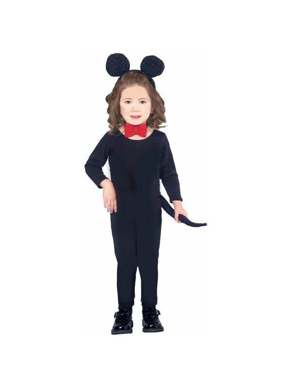 Childs Mouse Costume Kit-COSTUMEISH