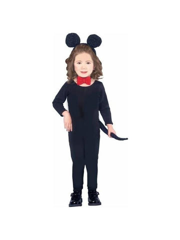 Childs Mouse Costume Kit