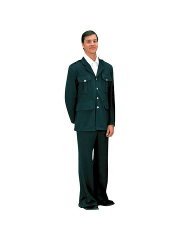 Adult Men's Airforce Pilot Theater Costume