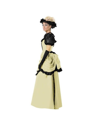Adult Theater Quality Victorian Dress