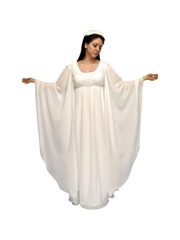 Adult Angel Theater Costume
